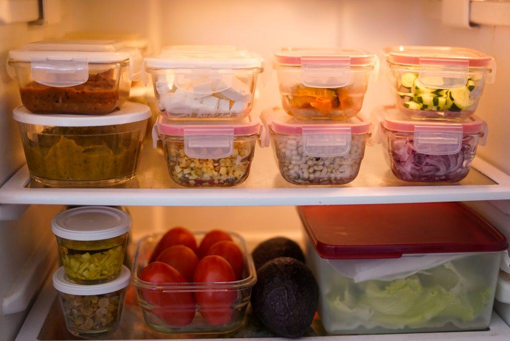 #metodomenu - como fazer comida para a semana