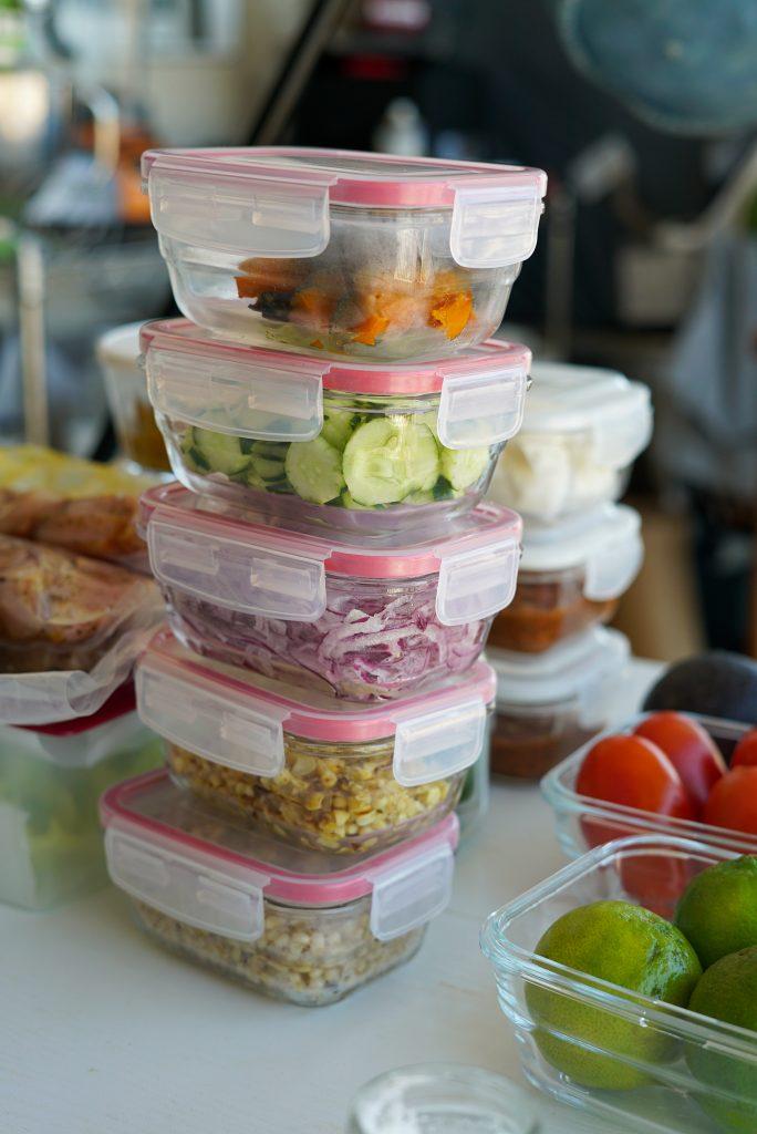 #metodomenu - comida para a semana toda